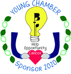 Young Chamber Sponsor 2020