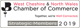 West Cheshire & North Wales Chamber of Commerce &ndash - Strategic Members 2019