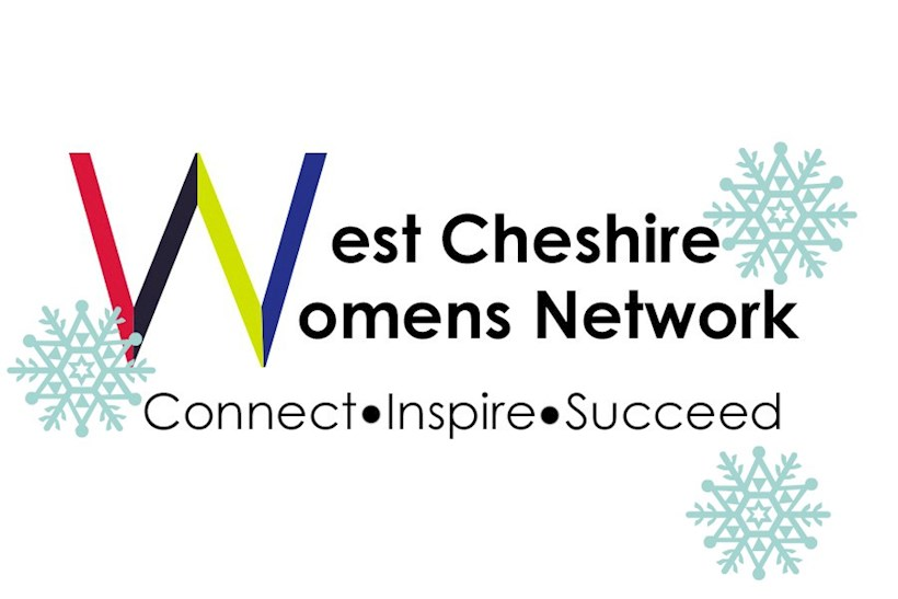 Image for Networking with a Christmas twist!