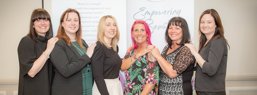 Image for Businesswomen take a 'hands on' approach at first women's networking event of the year