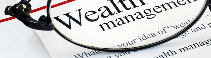 Photo of Wealth Management and Financial Services