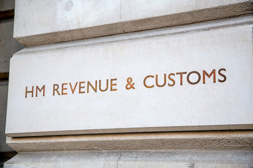 Image for Have you given us permission to speak to HMRC on your behalf?