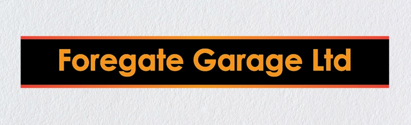 Image for Ellis & Co case study: Foregate Garage Ltd