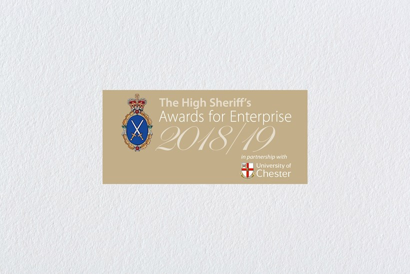 Image for Finalists announced for High Sheriff of Cheshire Enterprise Awards