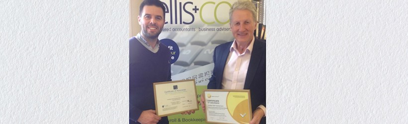 Image for Ellis & Co become cyber savvy!