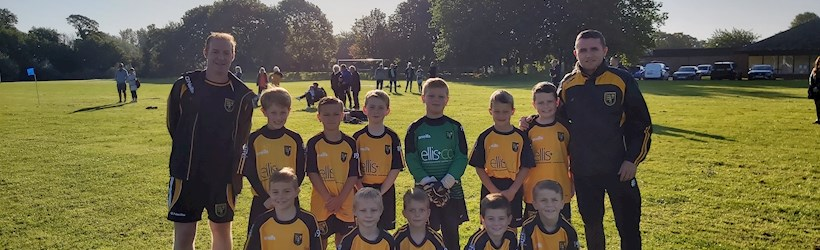 Image for Chester accountants keep local football team on the field