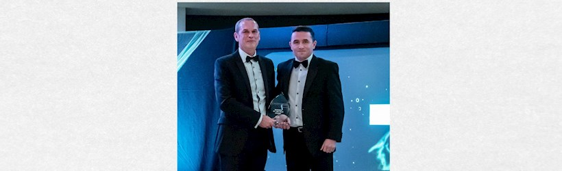 Image for Detection company awarded business of the year