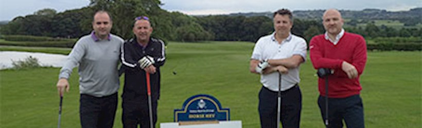 Image for Ellis & Co Annual Golf Day Drives Vital Funds for Cancer Organisation