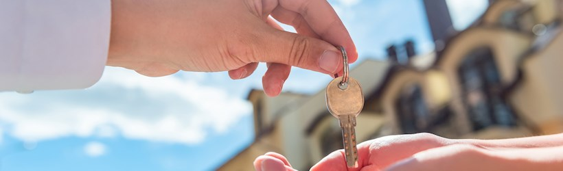 Image for Key things to consider when renting out a property