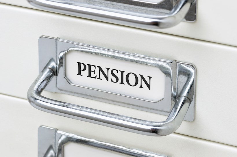 Image for Pension gap between the sexes increases for another year