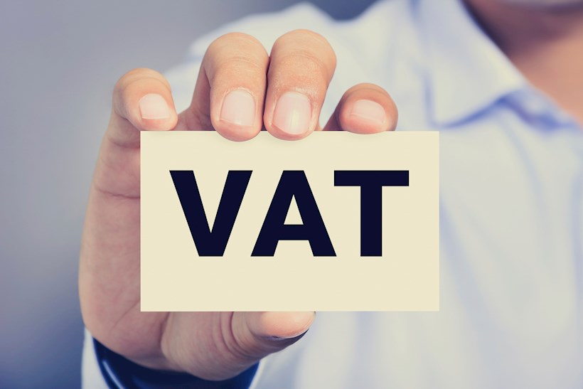 Image for Changes to the VAT Flat Rate Scheme