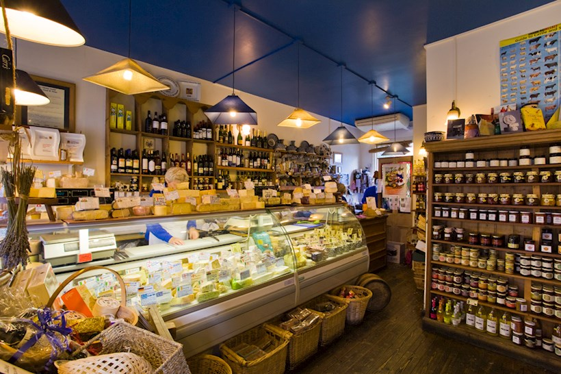 Image for Ellis & Co Case Study: Chester Cheese Shop