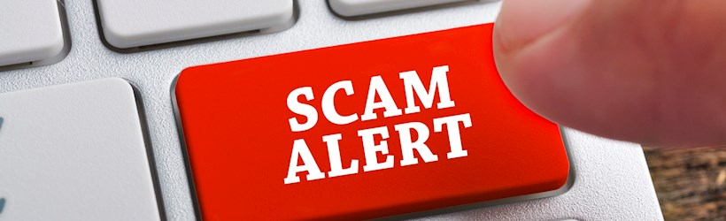 Image for HMRC warning over springtime tax scams
